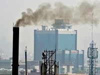 Visakhapatnam: Tech can keep a tab on pollution