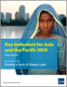 Key indicators for Asia and the Pacific 2014