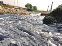 Polluted rivers cause havoc in western U.P. villages