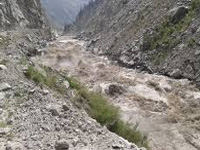 Almora selected for disaster mgmt study