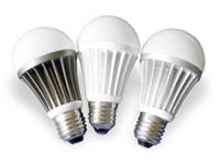 LED bulbs a must for new buildings in Maharashtra