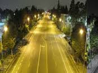 Govt. move puts LED street light project in dark phase