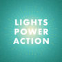 Lights power action: electrifying Africa