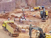 Court commissioners to look into illegal mining in Jodhpur