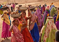 MGNREGA works and their impacts: a rapid assessment in Maharashtra
