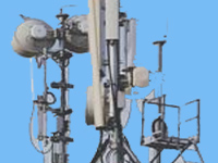 615 illegal cell towers in Ghaziabad