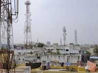 Mobile towers a new source of pollution, says NGT official