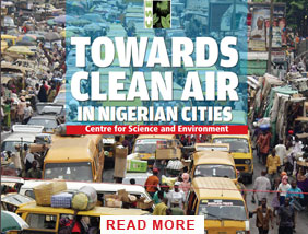 Towards Clean Air in Nigerian Cities