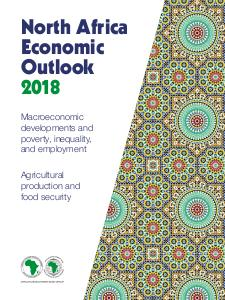 North Africa Economic Outlook 2018