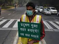 Delhi air pollution highlights: Govt refiles plea before NGT on Odd-Even, seek relief for women and two-wheelers
