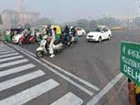A year of odd-even lessons for motorists, govt