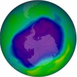 AMC's new sensors to keep track of Ozone layer, oxygen concentration