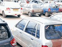 Lokayukta seeks JDA explanation over parking non action