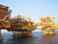 ONGC discovers oil in Arabian sea