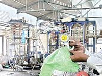 Ban on polythene bags goes down the drain