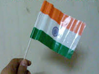 Plastic flags: A strict no-no in schools on Republic Day