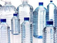 Hike in sale of bottled water leads to rise in plastic waste