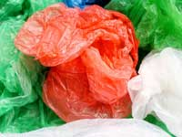 NGT seeks disposal mechanism for seized plastic