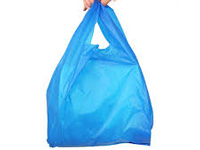 Ban on plastic bags goes down the drain