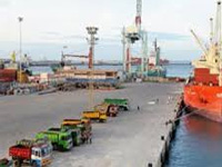 Govt works on new land policy for industries at 12 major ports