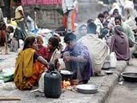 India home to 1 in 3 of the world's poor in 2011