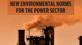 New Environmental Norms for the Power Sector: Proceedings and Recommendations