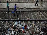NGT notice to 66 offenders dumping waste on railway tracks
