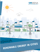 Renewable energy in cities