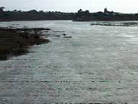 Foam in Musi river raises severe pollution spectre