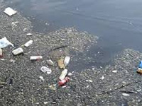 Rs 20,000 fine for polluting Hindon