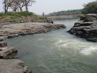 Will River Regulation Zone lifting kill Ulhas river?