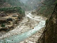 Volunteers from Almora out to save Kosi river