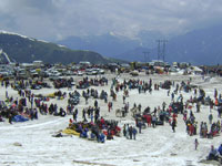 SC refuses to relax NGT order on restriction on vehicle in Rohtang