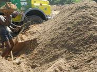55 illegal sand mining cases booked