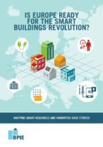 Is Europe ready for the smart buildings revolution?