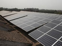 Essel Green Energy wins 270 MW solar project in Odisha