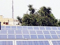Guj HC notice to govt on PIL on Santhalpur solar park