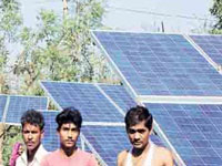 Govt to provide 50% subsidy on solar rooftop installation