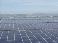 BHEL to develop 20 Mw solar power plant