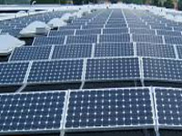TN's largest solar plant goes on stream