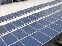 Solar panels atop metro stations to generate 4 MW of power