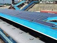 Metro Rail to go solar in six months