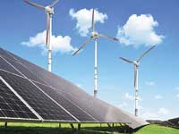 India, emerging economies can attract billions of dollars for solar, wind power