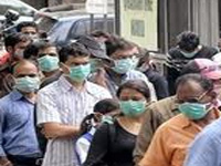 Swine flu cases have officials worried