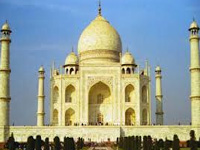 Air pollution may discolour Taj Mahal, says government