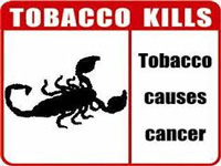 Tobacco industry not serious about issuing health warnings: VHAI