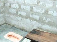 ZP sanitation department receives Rs 8 crore for construction of toilets