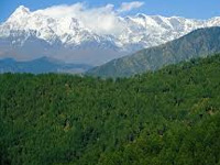 Climate change study in tribal belt of Uttarakhand and HP