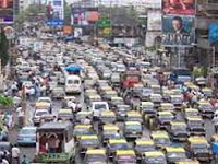 Worsening congestion, spiralling pollution choke Delhi, says study