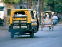 Vehicular pollution in city has gone up 35% in 5 yrs